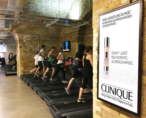 Clinique Makeup D6 Gym