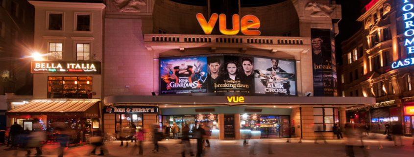 Cinema advertising 3