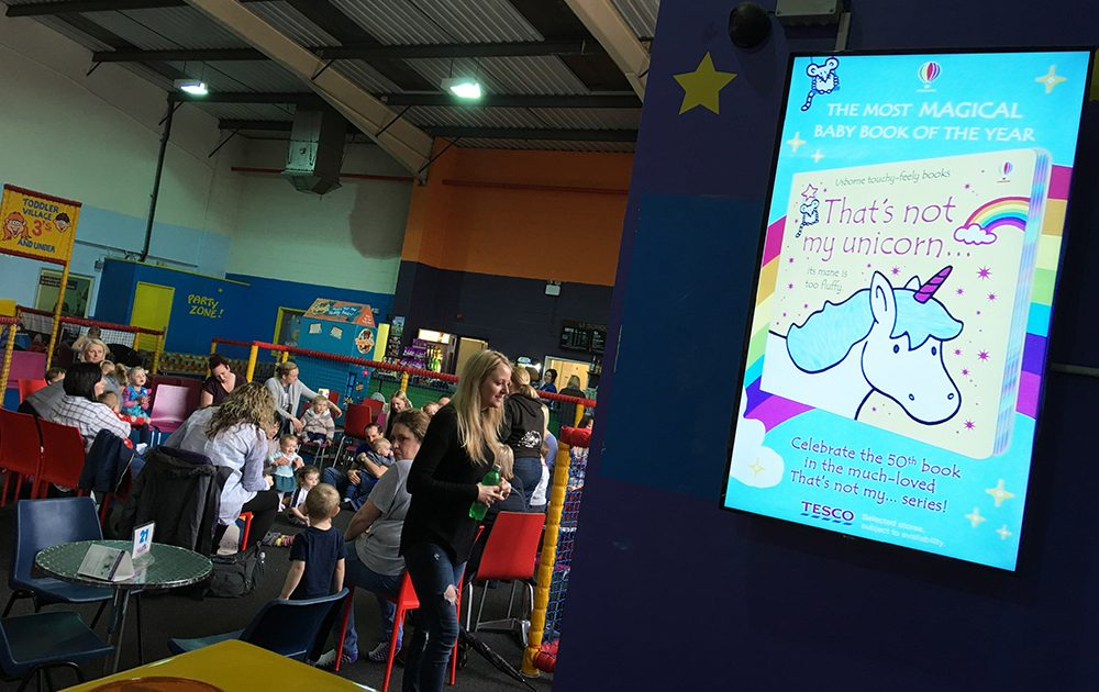 Childrens Books D6 Family Soft Play Centre